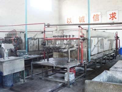 Luoyang Combat Tungsten & Molybdenum Materials Co., Ltd.