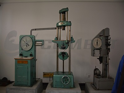 100KN Pressure Universal Testing Machine