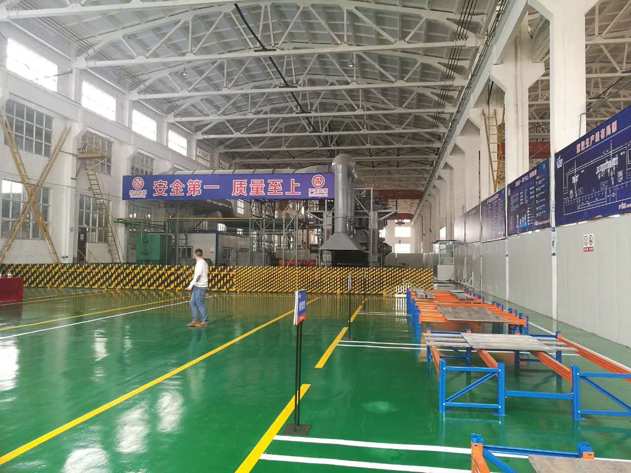 Luoyang Combat Tungsten & Molybdenum Materials Co., Ltd.